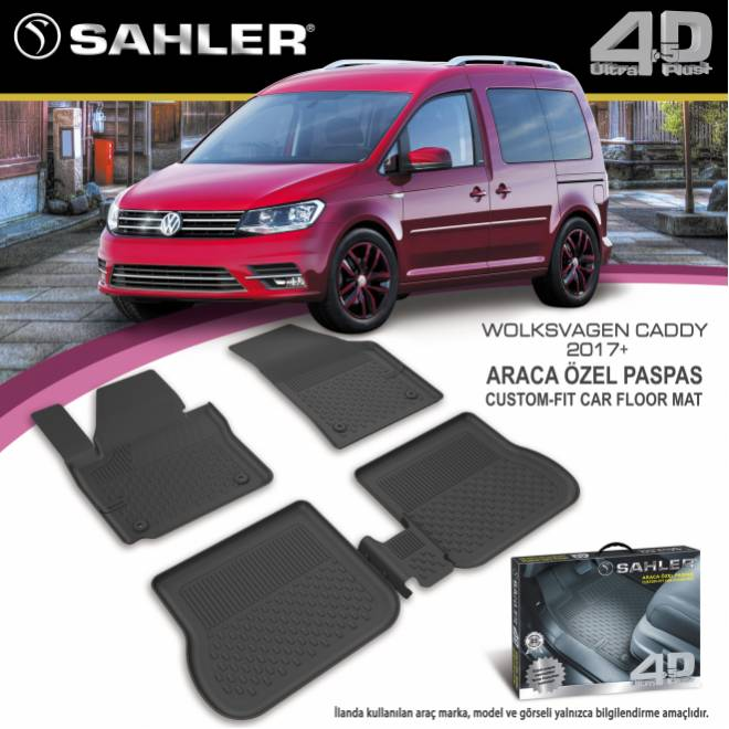 4 5d auto patosnice volkswagen caddy 2004 2010